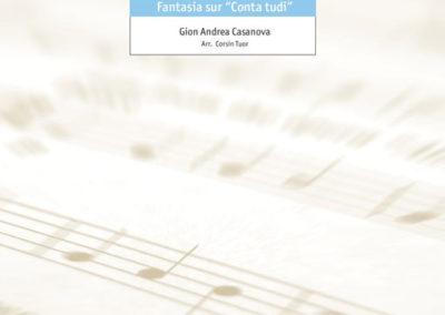 "Fantasia sur ""Conta tudi"""
