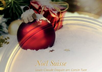 Noël Suisse
