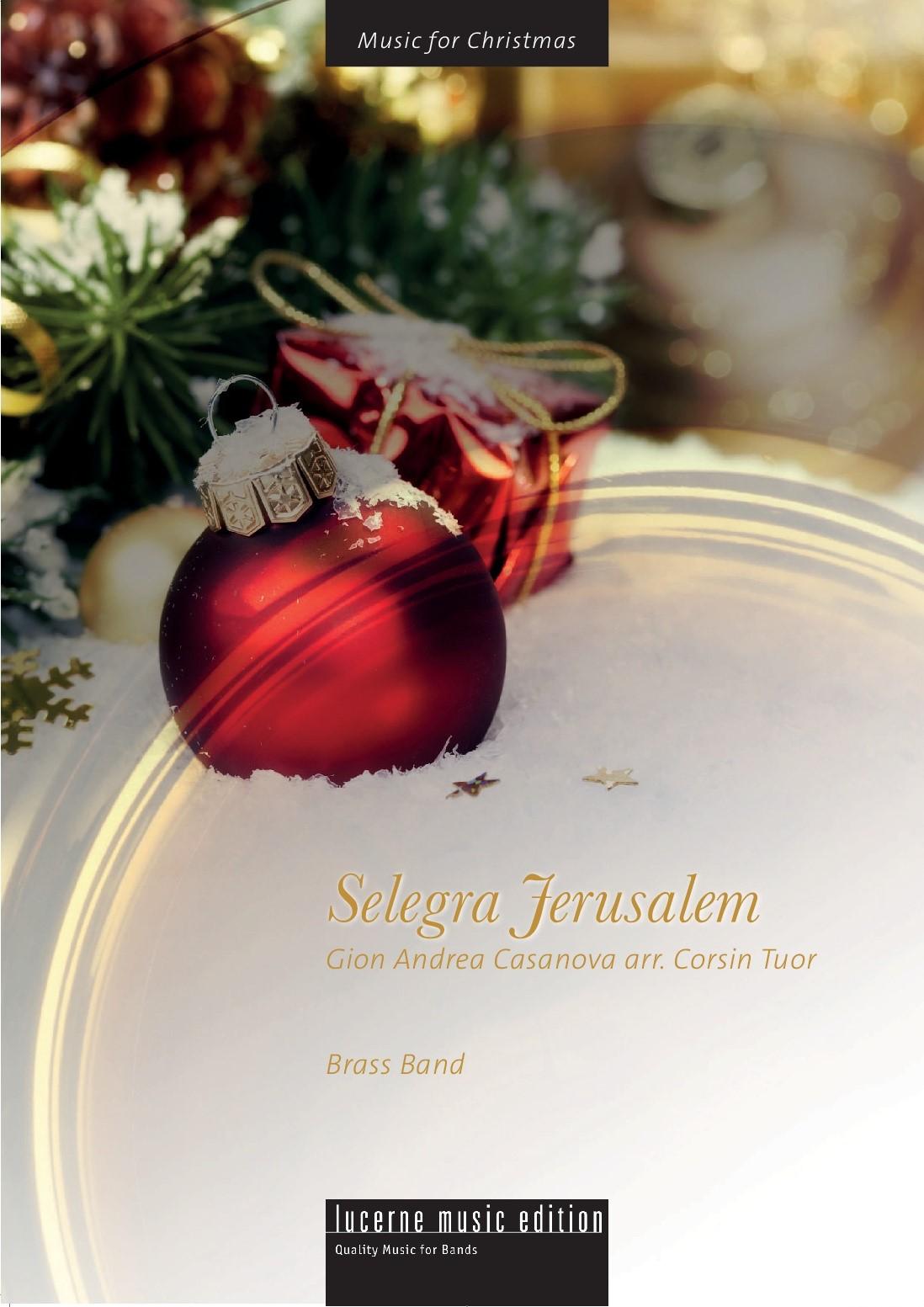 Selegra Jerusalem