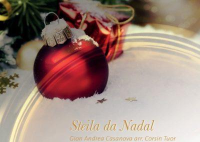 Steila da Nadal