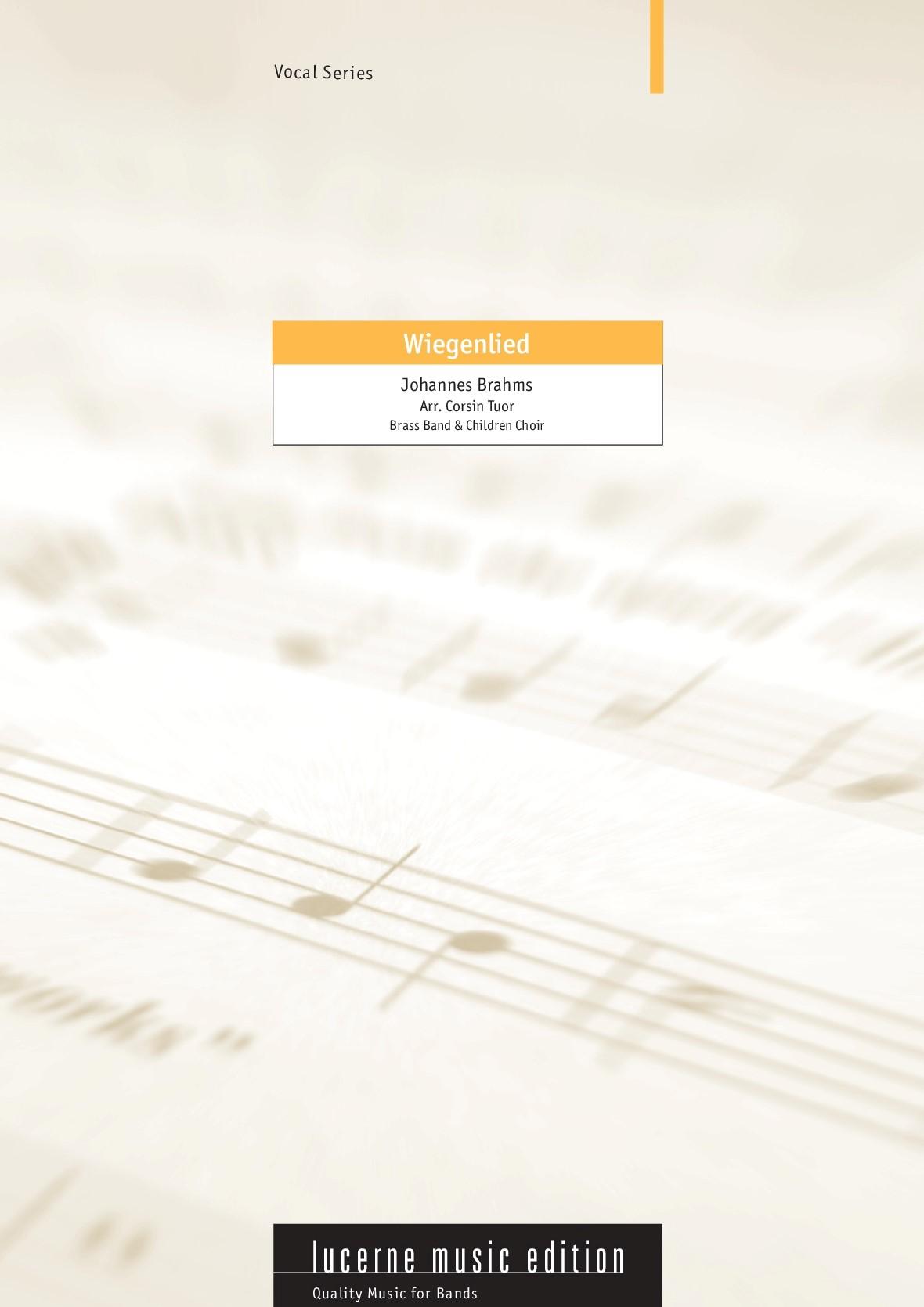 Wiegenlied (incl. Children Choir)