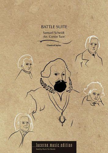 Battle Suite