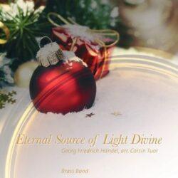 Eternal Source of Light Divine, HWV 74