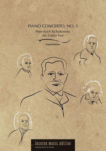 Piano Concerto No.1, Op.23