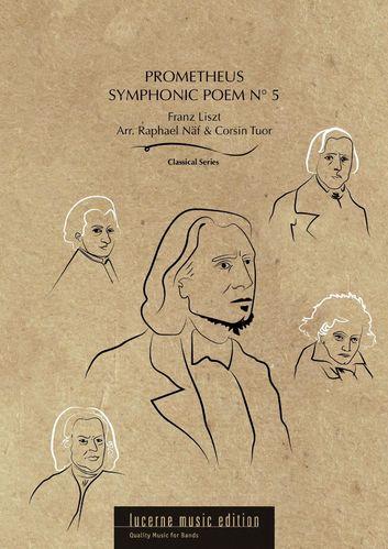Prometheus, Symphonic Poem No.5