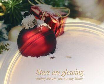 Stars Are Glowing (Zvezde zarijo)