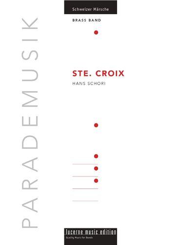 Ste. Croix