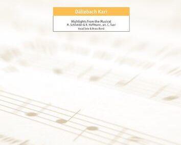 Dällebach Kari (Highlights from the Musical)